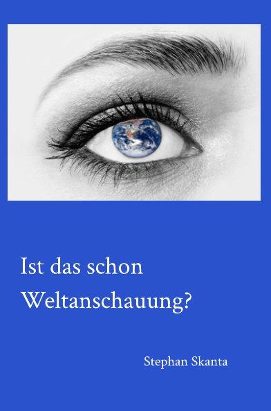 In Mundo - Economy Ausgabe Die Welt in einer Hand - in unserer Hand. nach Stephan Skanta anzeigen