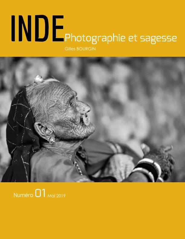 Ver Inde - Photographie et Sagesse por Gilles BOURGIN