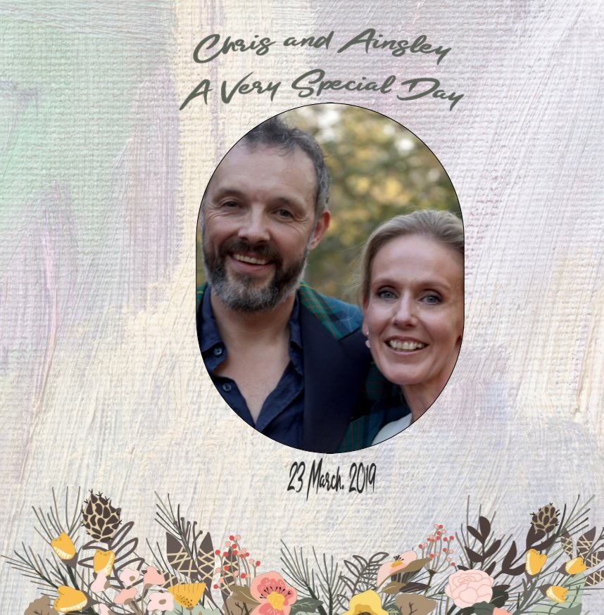 View Chris and Ainsley by Marylou Badeaux
