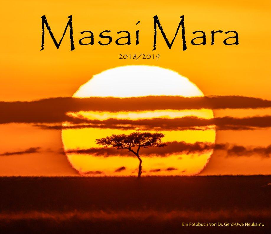 Masai Mara nach Dr. Gerd-Uwe Neukamp anzeigen