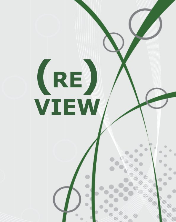 Ver (Re)view por TCHS Yearbook