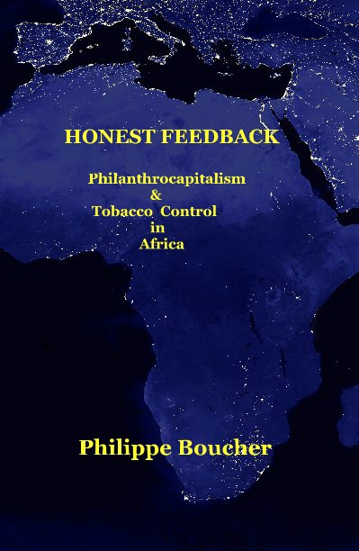 View Honest Feedback by Philippe Boucher