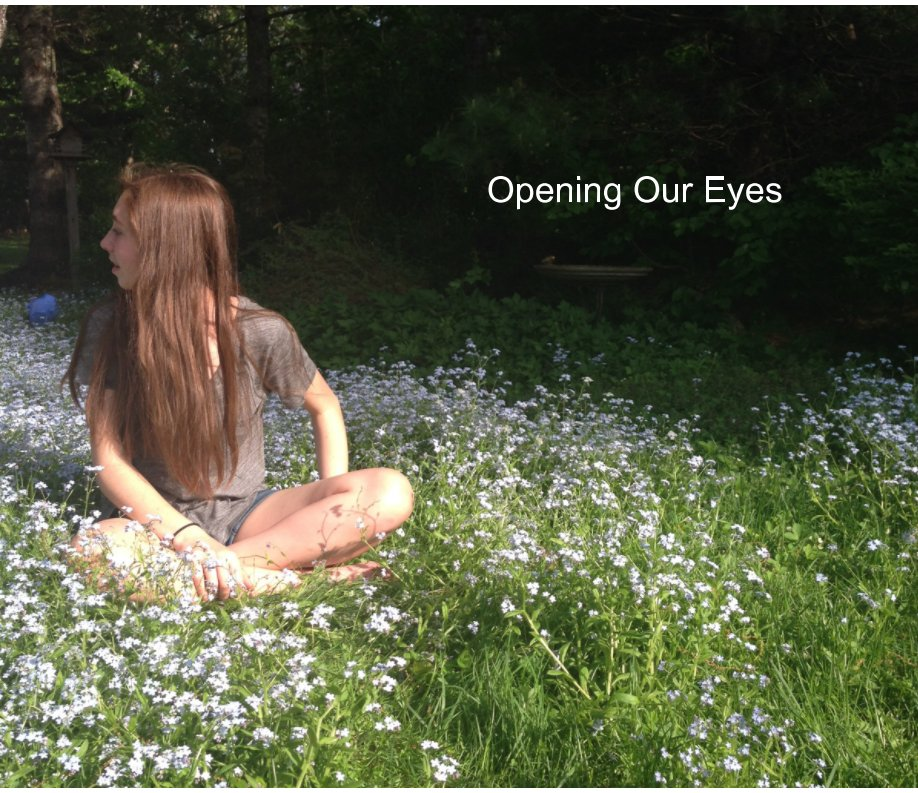 View Opening Our Eyes by NIcette Gonzalez Garcia