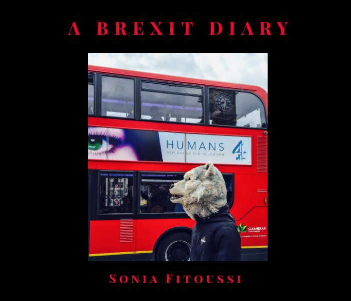 View A Brexit Diary by Sonia Fitoussi
