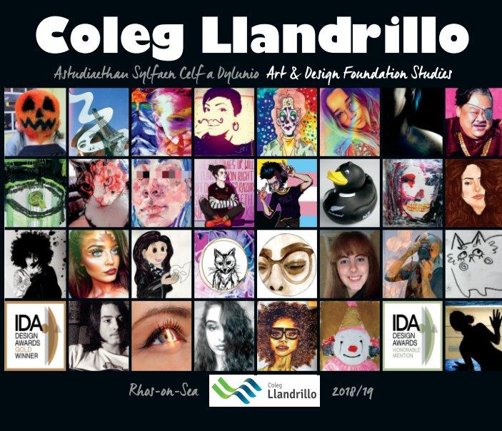 Coleg Llandrillo Foundation 2019 nach Dewi Owen Hughes anzeigen