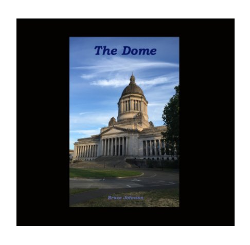 View The Dome by Bruce B Johnson