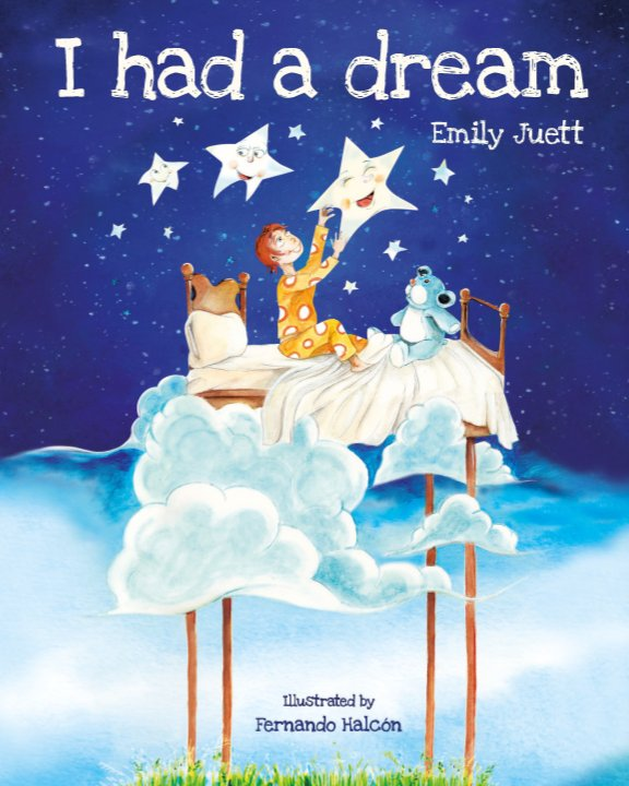 Ver I had a dream por Emily Juett
