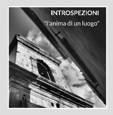 Introspezioni book cover