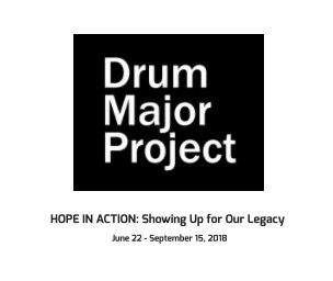 The Drum Major Project book cover