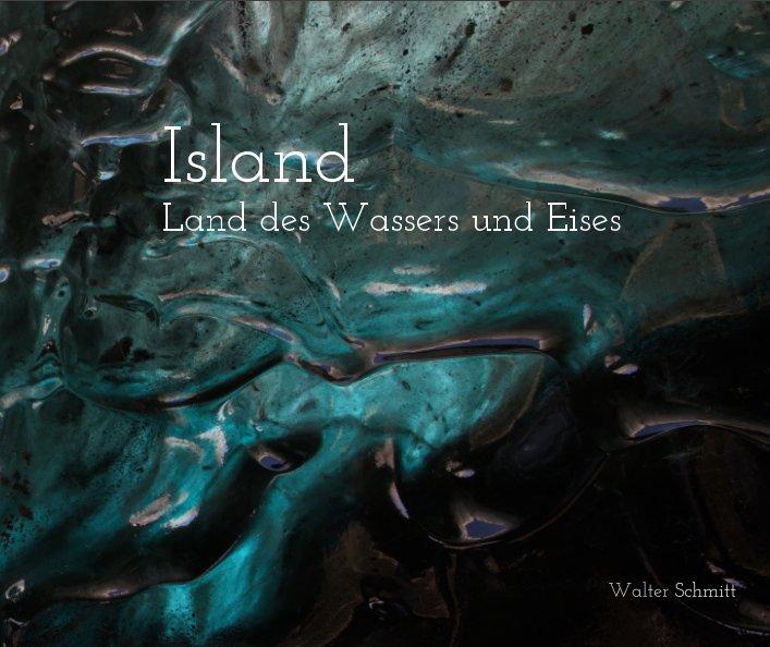 View Island by Walter Schmitt