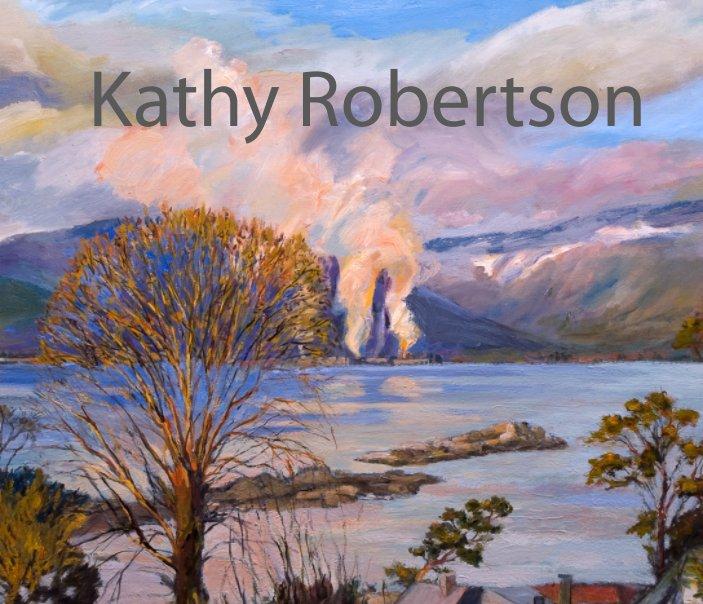 View Kathy Robertson by John Denniston