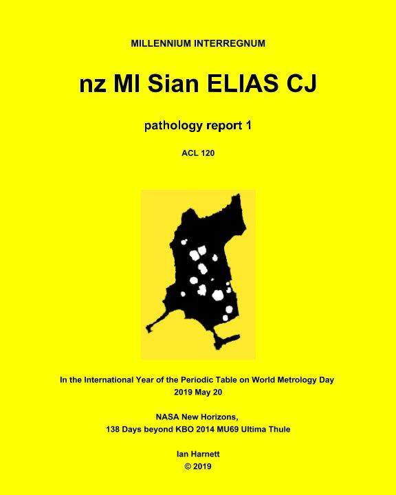 View nz MI Sian ELIAS CJ by Ian Harnett, Annie C, Eileen H