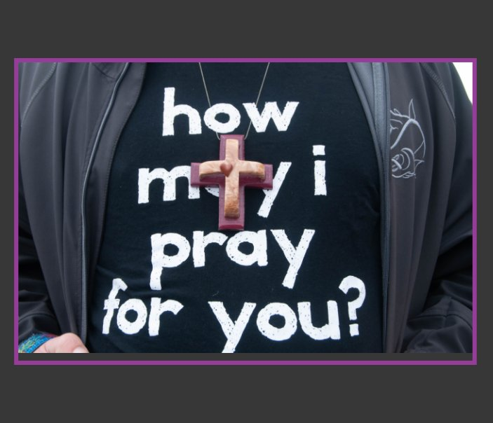 View Faces of Prayer 2018 by Alice M Drake
