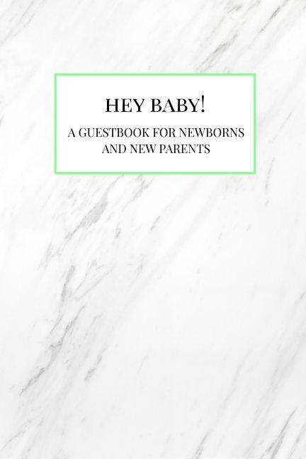 View Hey Baby! by Mackenzie Caudill