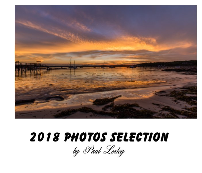 View 2018 Photos Selection by Paul Lerley