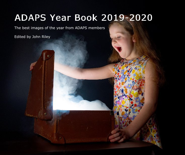 View ADAPS Year Book 2019-2020 by Edited by John Riley