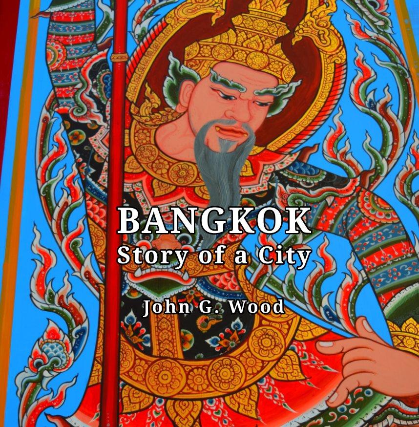 View Bangkok by John G. Wood