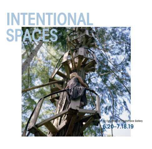 View Intentional Spaces, Softcover by PhotoPlace Gallery