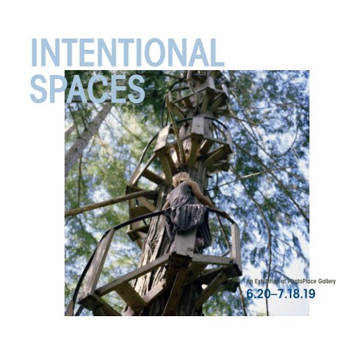 View Intentional Spaces, Hardcover Imagewrap by PhotoPlace Gallery
