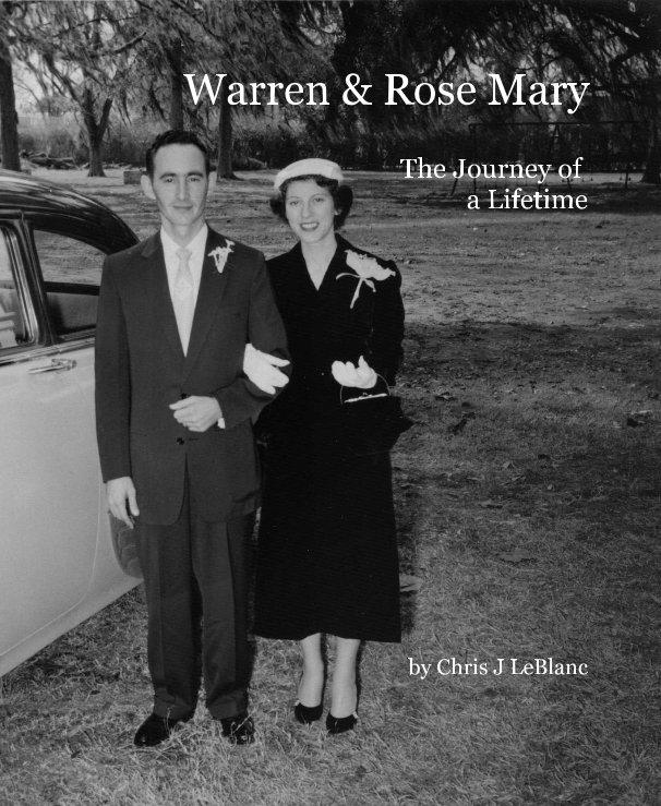 View Warren & Rose Mary by Chris J LeBlanc