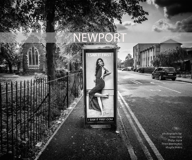 View Newport by Philip Joyce