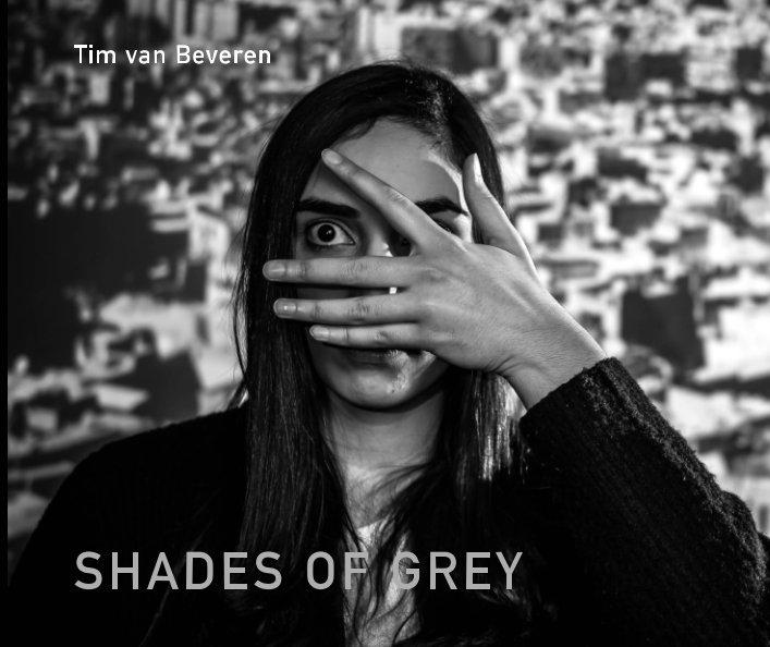 »Shades of Grey« nach Tim van Beveren anzeigen