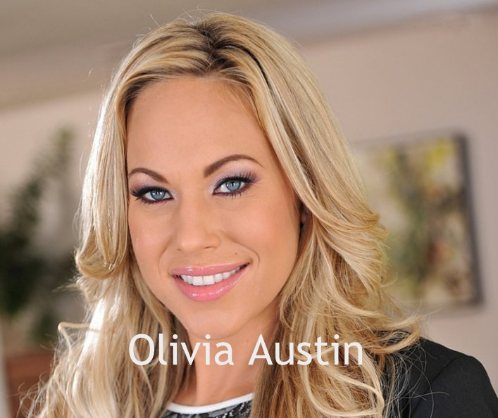 View Olivia Austin by Peter Orneel