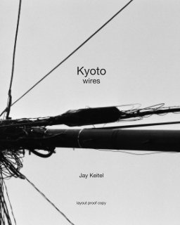 Kyoto wires book cover