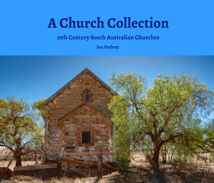 Visualizza A Church Collection di Jan Pudney