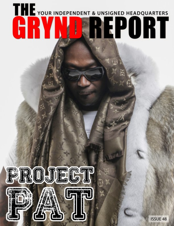View The Grynd Report Issue 48 by TGR MEDIA