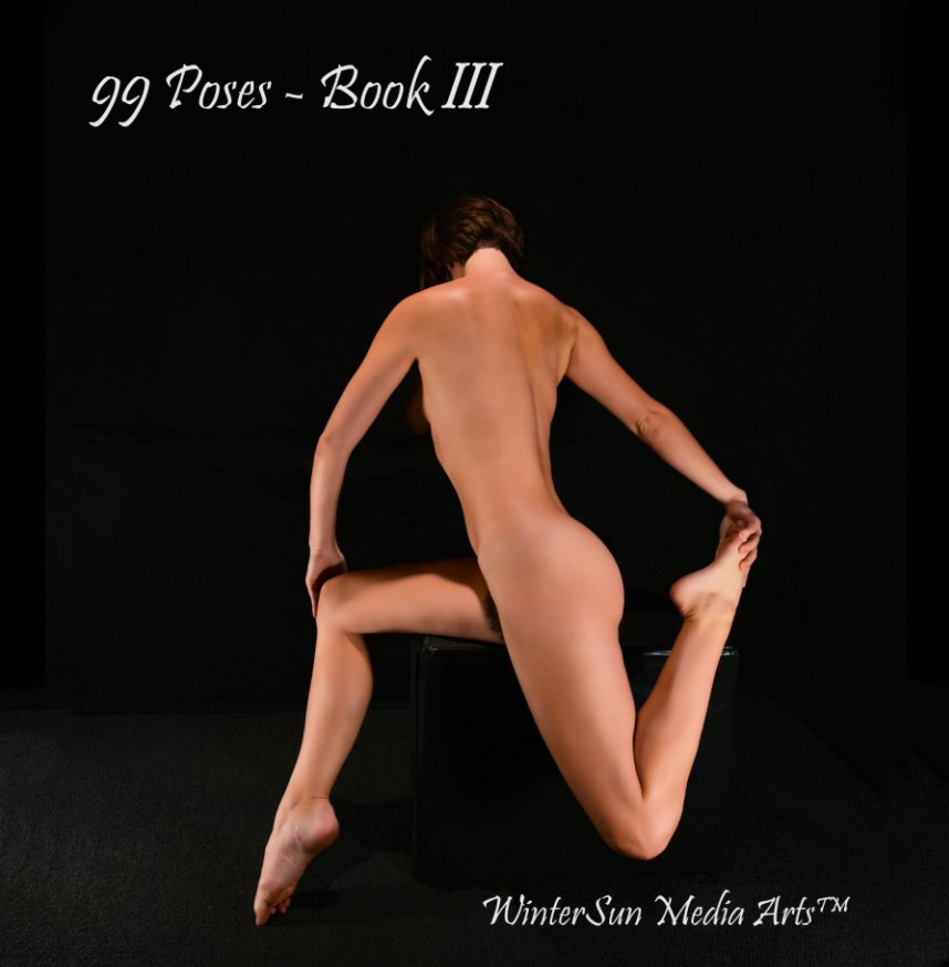 View 99 Poses - Book III by WinterSun Media Arts™