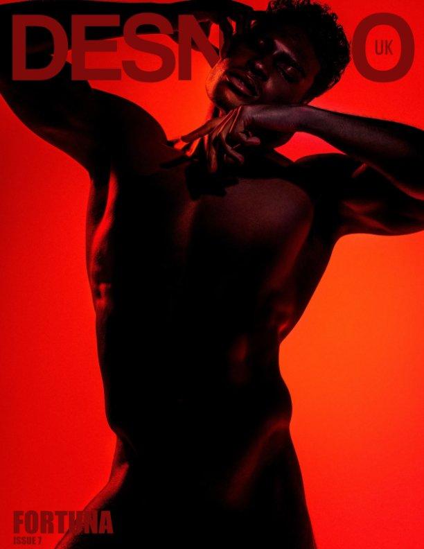 View Desnudo UK 7 by Desnudo Magazine