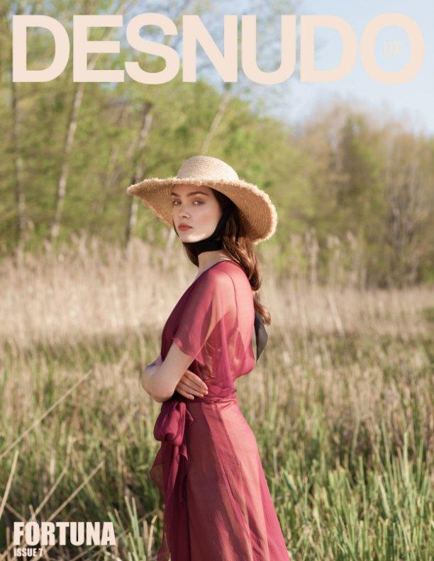 View Desnudo Magazine Uk 7 by Desnudo Magazine