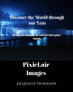 PixieLair Images book cover