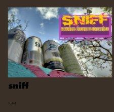 Snif Vol.2 book cover