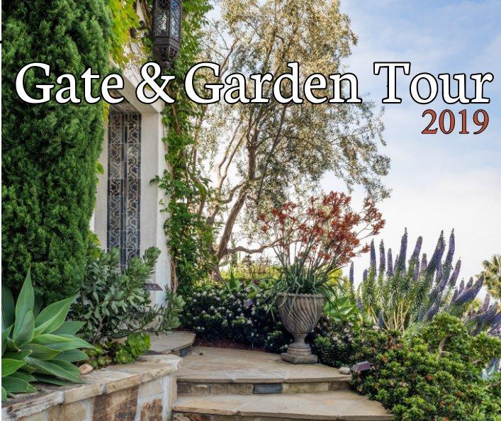 View Gate and Garden Tour 2019 by Laguna Beach Garden Club