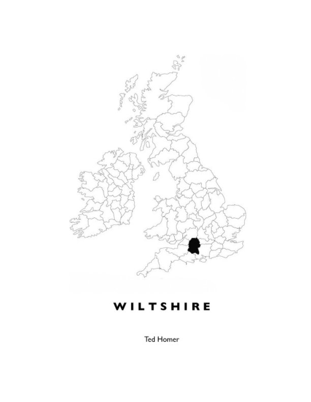View Wiltshire by Ted Homer