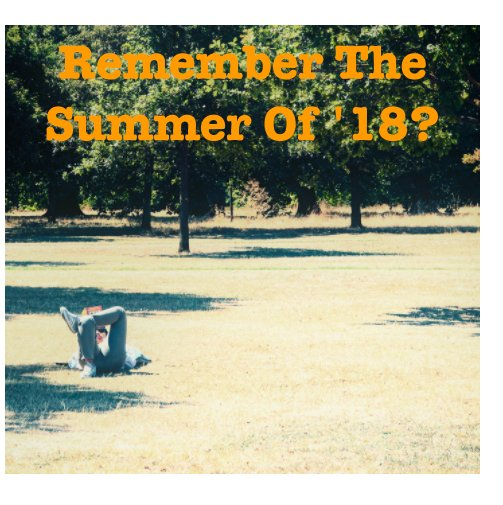 View Remember The Summer Of '18? by Michael Williamson