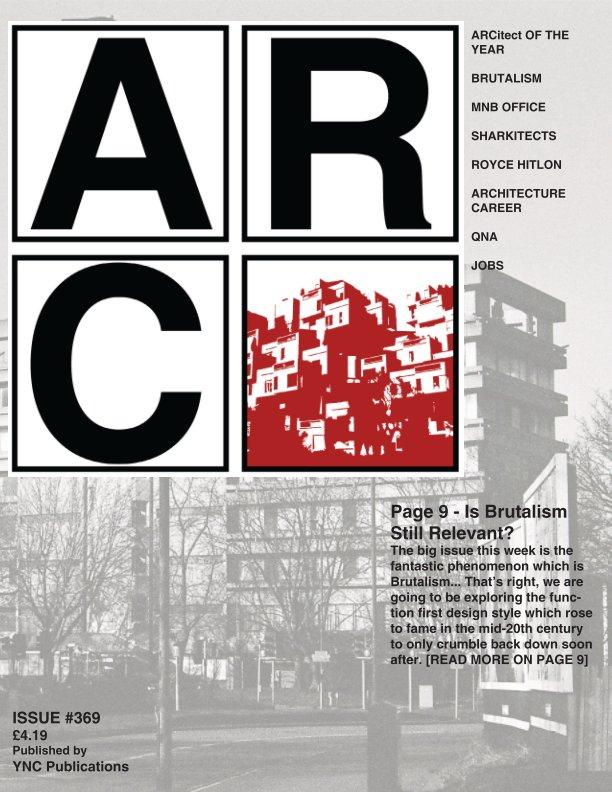 View ARC Magazine by Jack Kelly
