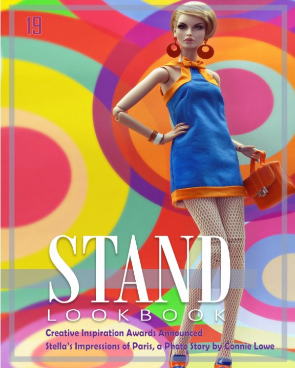 View STAND Lookbook - Volume 19 Fashion by STAND