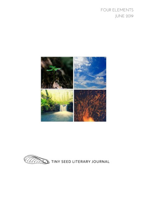 View Tiny Seed Literary Journal by Tiny Seed Press