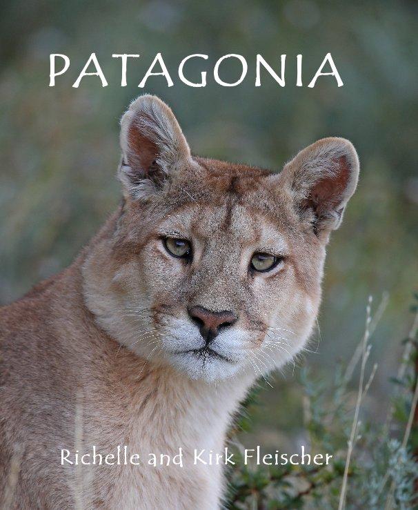 Bekijk Patagonia op Richelle and Kirk Fleischer