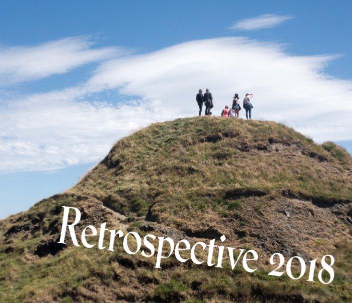 Retrospective 2018 nach Mike Reid anzeigen