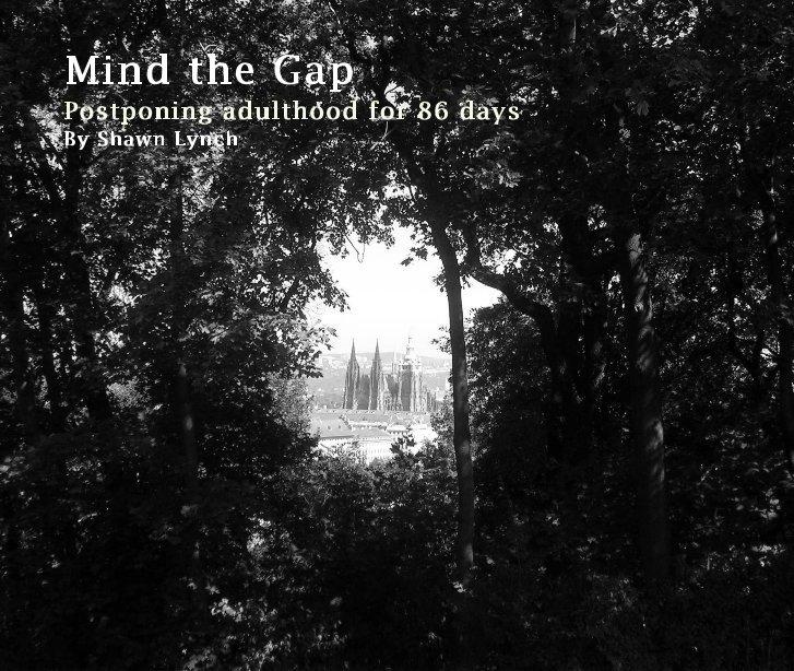 Ver Mind the Gap por Shawn Lynch