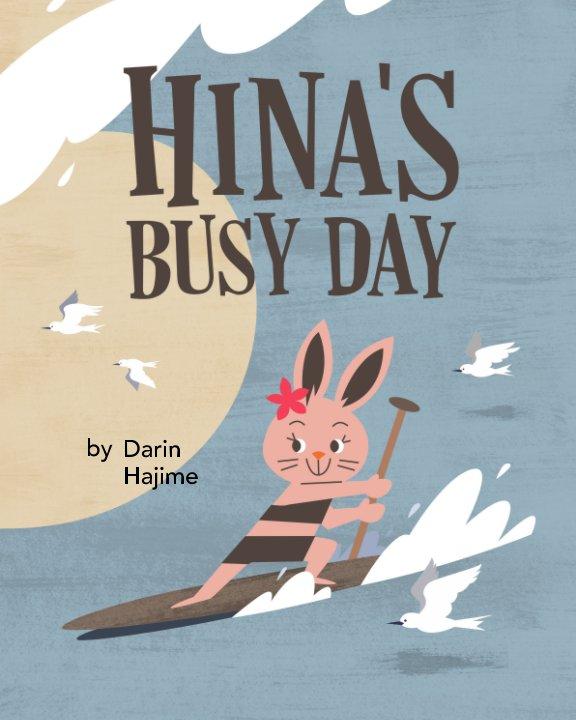 View Hina's Busy Day by Darin Hajime