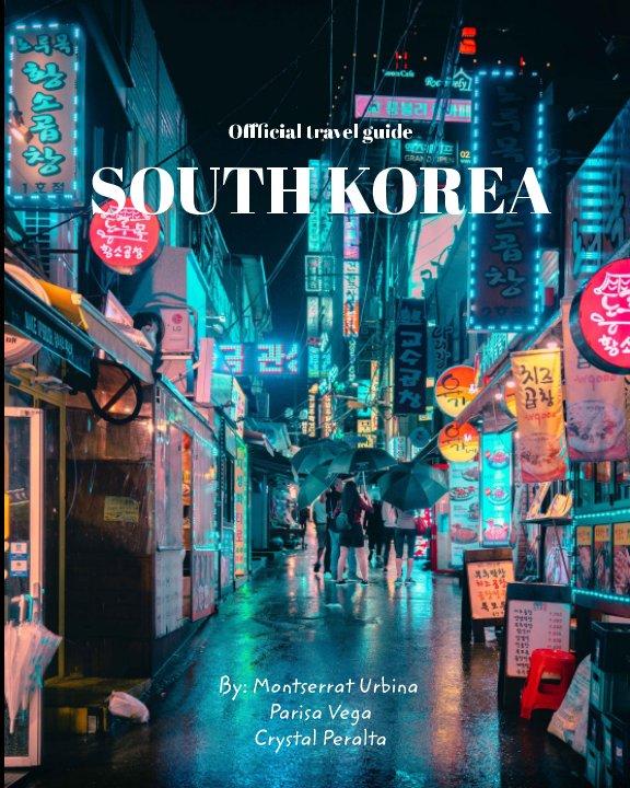 Bekijk Korean Travel Guide op Crystal Peralta