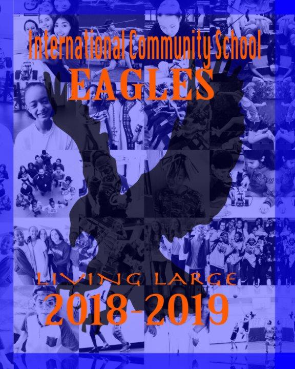 Bekijk ICS Middle School Yearbook 2019 op The ICS MS YEARBOOK TEAM