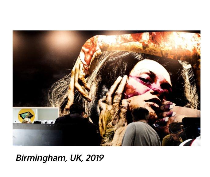 Bekijk Birmingham, UK, 2019 op Acalstudio