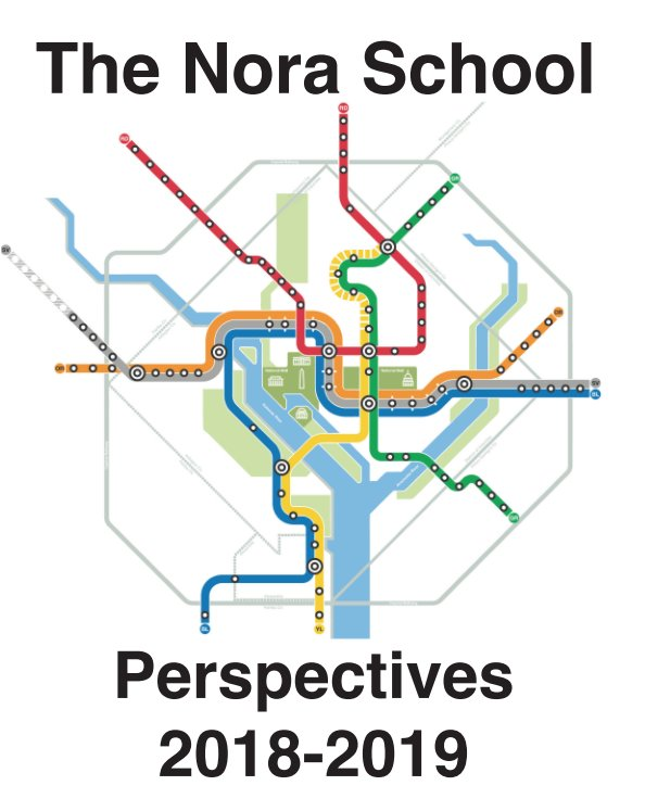View Perspectives 2018-2019 by The Nora School