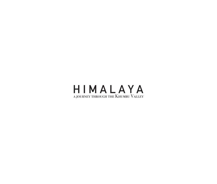 View Himalaya by Marcus Samperi